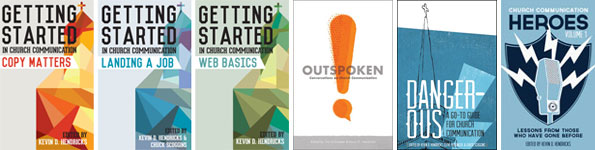 Getting Started, Outspoken, Dangerous, Heroes ebooks
